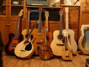 kytary upr