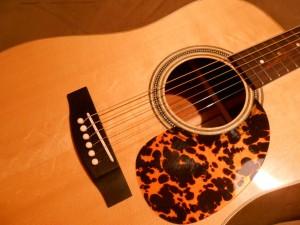 kytara D 2