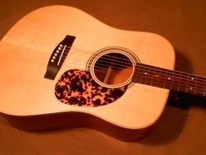kytara D 7